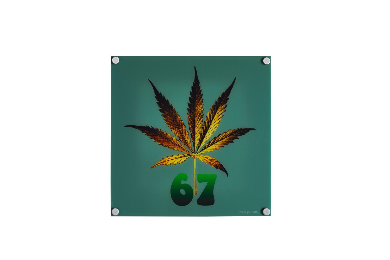 Acrylic board