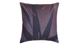 Star leave Cannabis Decorative Cushion