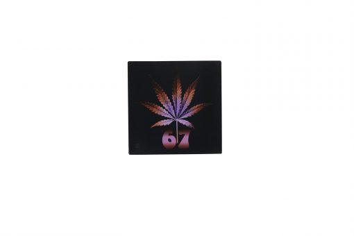 Flow Weed Seve Acrylic board