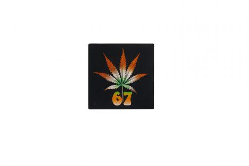 Marijuana Acrylic Board
