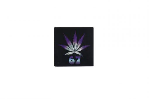 Pur Weed Oil Acrylic Board